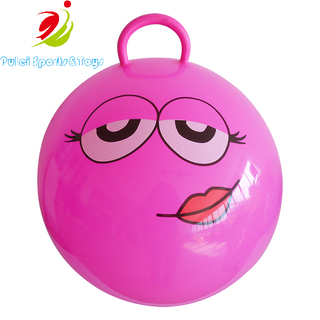 Ride On Bouncy Hopper Jumping Ball From China Ride On Bouncy Hopper Jumping Ball Manufacturer Supplier Pulei Sports Goods Co Ltd